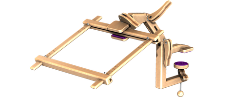 Table Stand Frame Clamp (IGG)