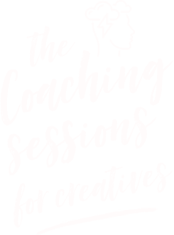 The Coaching Sessions For Creatives