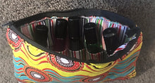 Kilifi Wave Essential Oil Kenya bag (4 tall pockets)