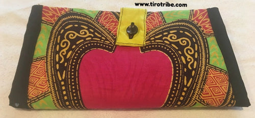 Pendana Heart Purse / Wallet