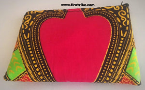 Medium Pendana heart purse