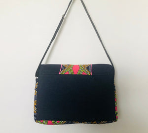 Laptop Meru Denim Bag