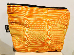 Honeycomb travel bag