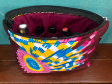 Amani splash essential oil bag (10 pockets)
