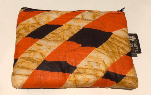 Amboseli medium square purse