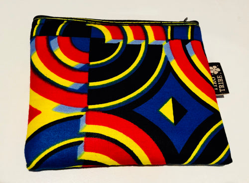 Langata medium square purse