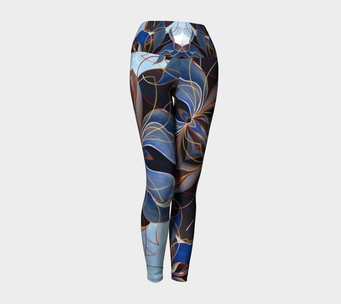 UNTITLED 13, Yoga Leggings
