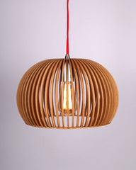 Bentwood Bowl Ceiling Pendant Lighting