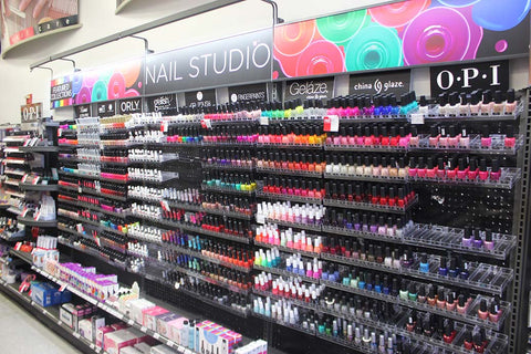 About Us – GLOBAL NAIL