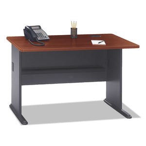 Desk, Hansen Cherry, Series A Collection 48W