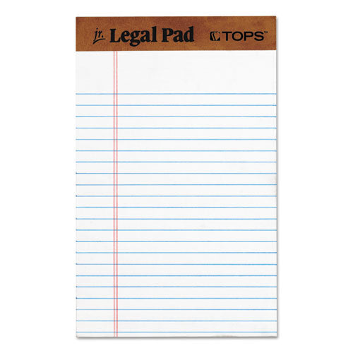 The Legal Pad