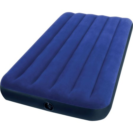 Intex Twin 8.75″ Classic Downy Inflatable Airbed Mattress