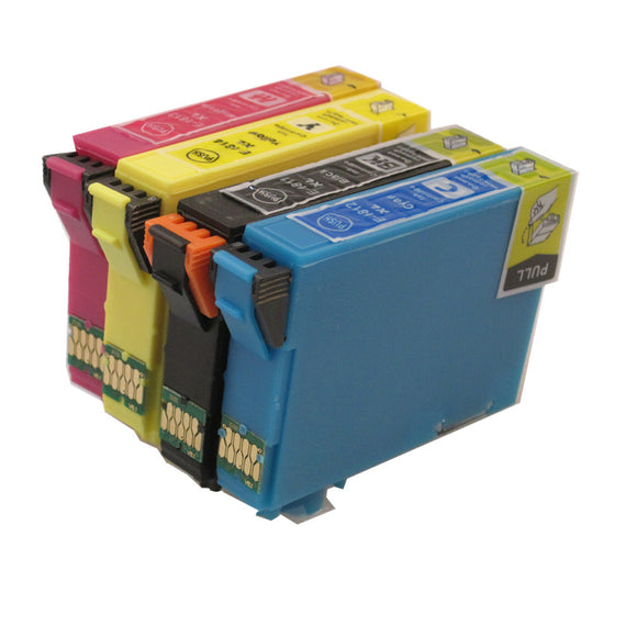 T1811 -T1814 T1801XL compatible ink cartridge For EPSON XP-212 XP-215 XP-312 XP-315 XP-412 XP-415 XP212 XP215 XP312 XP315 XP412