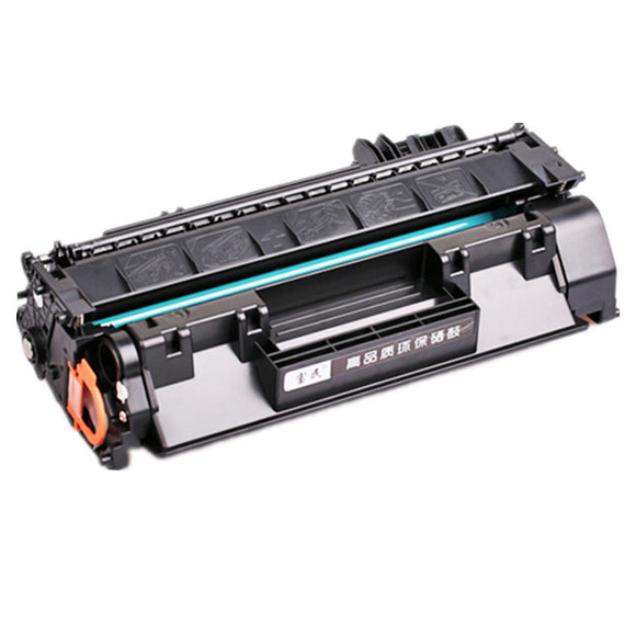 CE505A 05A 05 505A 505 BLACK compatible toner cartridge for HP Laserjet P2035 P2035N P2055D 2055DN 2055X P2055 Printer