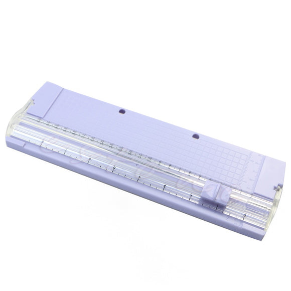 A4 Precision Paper Card Art Trimmer Photo Cutter Cutting Mat Blade Ruler