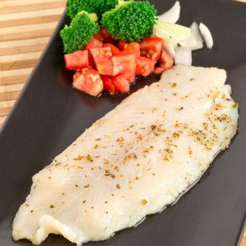 pacific snapper wild bc fillets fresh