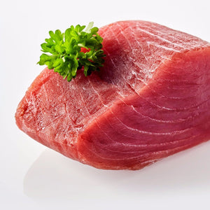 tuna frozen