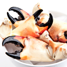 Jonah Crab Claws, Frozen