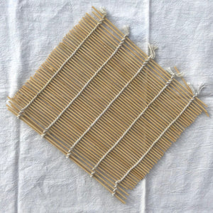 Rolling Bamboo Mat for Sushi