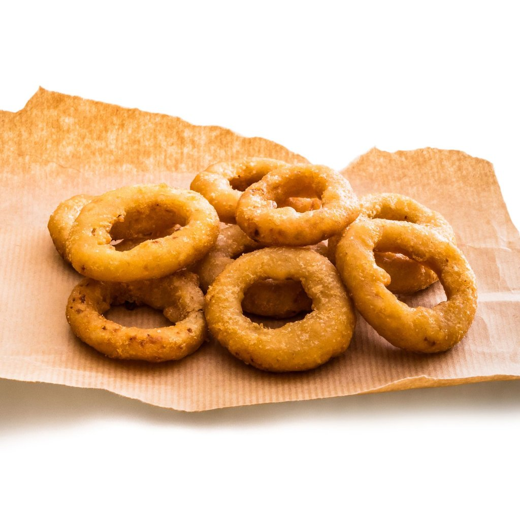 breaded calamari rings frozen 908 grams