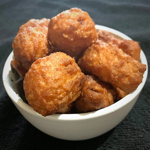 deep fried cauliflower bites 454 grams