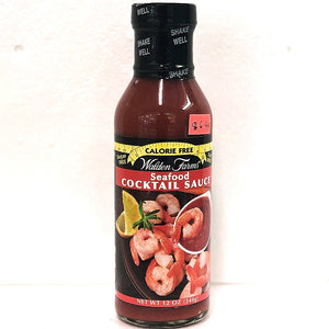 seafood sauce walcden farms 340 grams sugar free