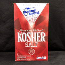 diamond crystal kosher salt 1.36 kilograms