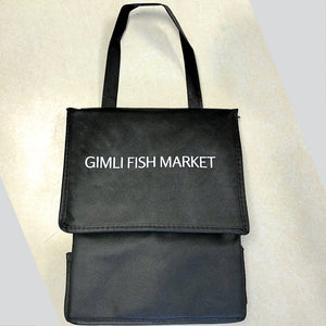 Gimli Fish Thermal Cooler Bag