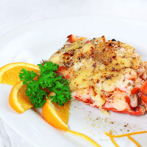 lobster meat