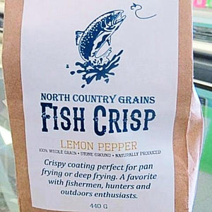 North Country Grains