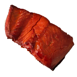 Smoked Salmon Plain