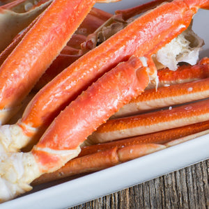 snow crab arms