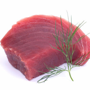 ahi tuna fresh