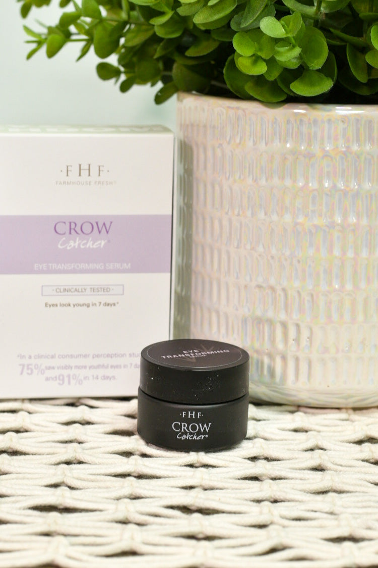 Crow Catcher Transforming  Eye Serum