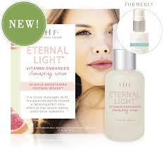 Eternal Light Vitamin Enhanced Illuminating Serum