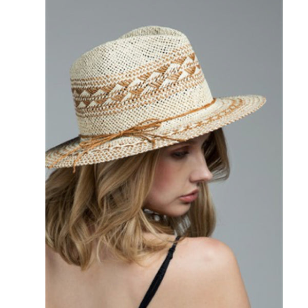 Chesney Hat