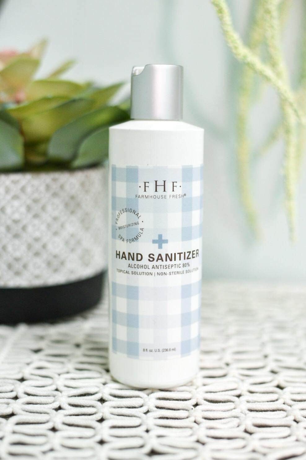 Hand Sanitizer by FHF