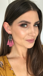 Delfina Earrings