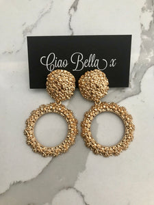 Mikayla Earrings