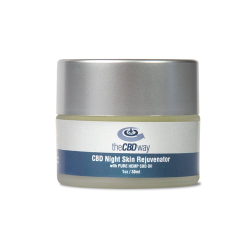 Night Skin Rejuvenator
