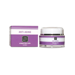 Anti-Aging Cream with Apple Stem Cells