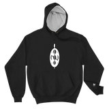 House of Nambili Custom Shield Hoodie