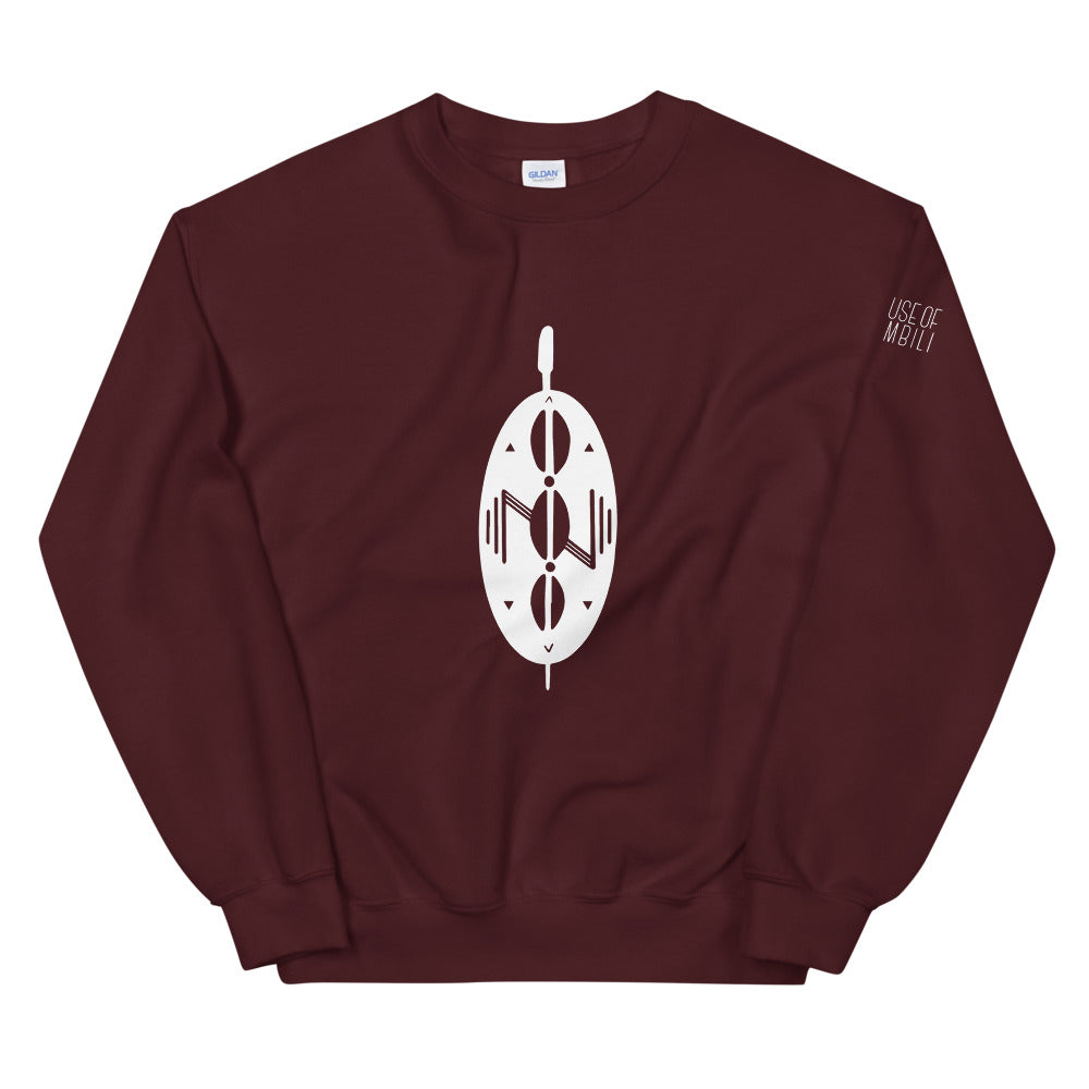 House of Nambili Shield Sweatshirt