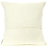 Zebresse Organic Cotton Pillow with Insert