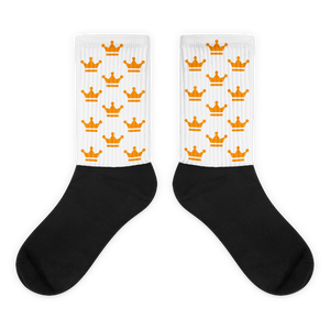 Gillie Da Kid Crown Socks