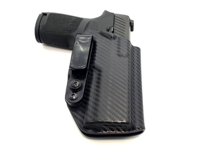 Sig P320C  Versatile Tuck IWB QUICK SHIP - Wingman Defense Custom Kydex Holsters