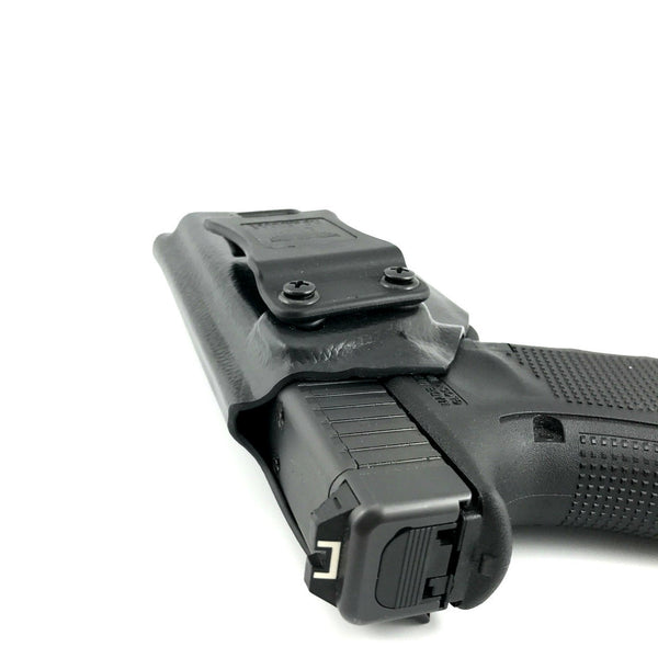 Classic IWB Customized - Wingman Defense Custom Kydex Holsters