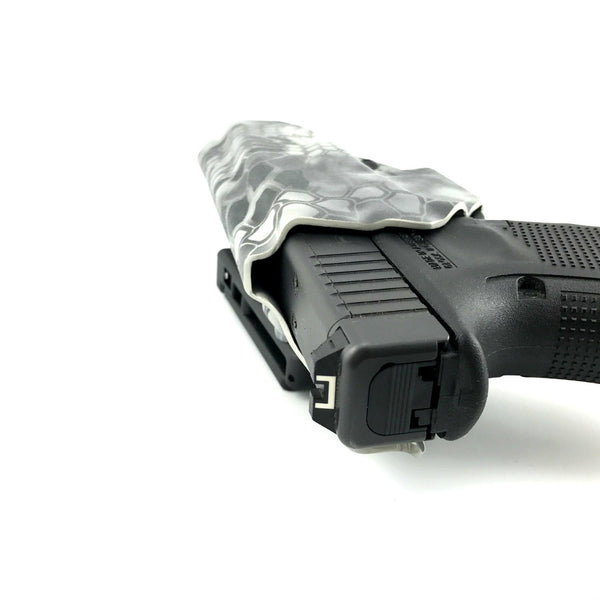The Versatile OWB - Wingman Defense Custom Kydex Holsters