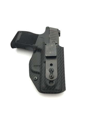 Sig P365 Ulticlip Holster - Wingman Defense Custom Kydex Holsters