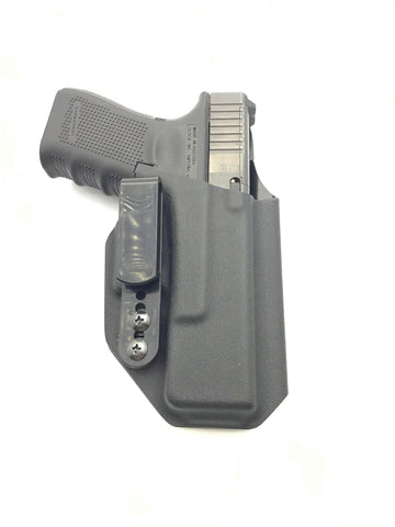 Versatile Tuck IWB Customized - Wingman Defense Custom Kydex Holsters